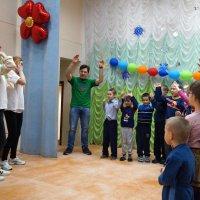 Позновательно-сказочный КВЕСТ» в Реабилитационном центре «Журавушка»_1