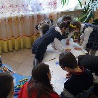 Позновательно-сказочный КВЕСТ» в Реабилитационном центре «Журавушка»_2