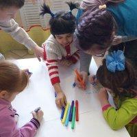 Позновательно-сказочный КВЕСТ» в Реабилитационном центре «Журавушка»_3