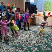 Позновательно-сказочный КВЕСТ» в Реабилитационном центре «Журавушка»_7