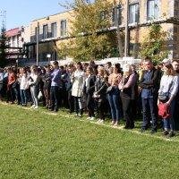 2 сентября 2019 года Марийский радиомеханический техникум начал новый учебный год._13
