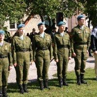 2 сентября 2019 года Марийский радиомеханический техникум начал новый учебный год._1