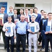 1 июля 2019 года в Марийском радиомеханическом техникуме состоялось торжественное вручение дипломов._11