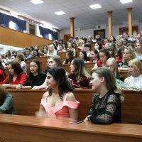 1 июля 2019 года в Марийском радиомеханическом техникуме состоялось торжественное вручение дипломов._13