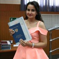 1 июля 2019 года в Марийском радиомеханическом техникуме состоялось торжественное вручение дипломов._15