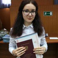 1 июля 2019 года в Марийском радиомеханическом техникуме состоялось торжественное вручение дипломов._17