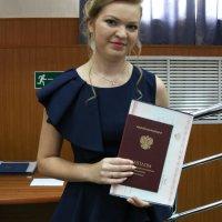 1 июля 2019 года в Марийском радиомеханическом техникуме состоялось торжественное вручение дипломов._18