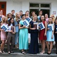 1 июля 2019 года в Марийском радиомеханическом техникуме состоялось торжественное вручение дипломов._19
