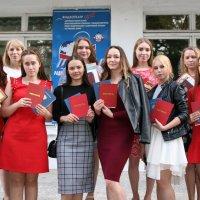 1 июля 2019 года в Марийском радиомеханическом техникуме состоялось торжественное вручение дипломов._20