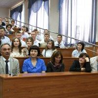 1 июля 2019 года в Марийском радиомеханическом техникуме состоялось торжественное вручение дипломов._21