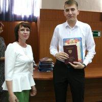1 июля 2019 года в Марийском радиомеханическом техникуме состоялось торжественное вручение дипломов._22