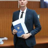 1 июля 2019 года в Марийском радиомеханическом техникуме состоялось торжественное вручение дипломов._23