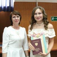 1 июля 2019 года в Марийском радиомеханическом техникуме состоялось торжественное вручение дипломов._24