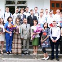 1 июля 2019 года в Марийском радиомеханическом техникуме состоялось торжественное вручение дипломов._26