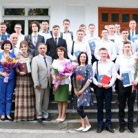 1 июля 2019 года в Марийском радиомеханическом техникуме состоялось торжественное вручение дипломов._27