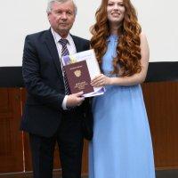 1 июля 2019 года в Марийском радиомеханическом техникуме состоялось торжественное вручение дипломов._2