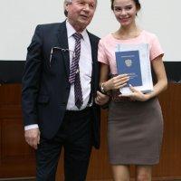1 июля 2019 года в Марийском радиомеханическом техникуме состоялось торжественное вручение дипломов._3