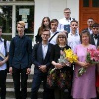 1 июля 2019 года в Марийском радиомеханическом техникуме состоялось торжественное вручение дипломов._5