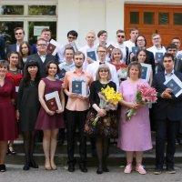 1 июля 2019 года в Марийском радиомеханическом техникуме состоялось торжественное вручение дипломов._7