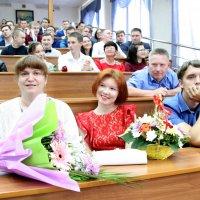 1 июля 2019 года в Марийском радиомеханическом техникуме состоялось торжественное вручение дипломов._9