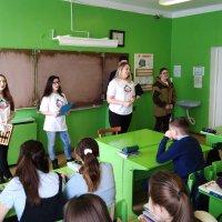 Встречи со школьниками и учителями средних образовательных школ Моркинского и Новоторъяльского районов_2
