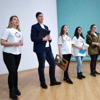Встречи со школьниками и учителями средних образовательных школ Моркинского и Новоторъяльского районов_3