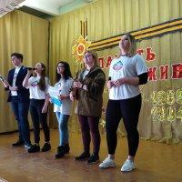 Встречи со школьниками и учителями средних образовательных школ Моркинского и Новоторъяльского районов_4