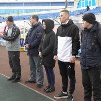 Спортивный праздник День здоровья_1