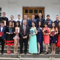 326 молодых специалистов получили ДИПЛОМЫ _14