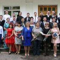 326 молодых специалистов получили ДИПЛОМЫ _16