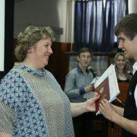 326 молодых специалистов получили ДИПЛОМЫ _5