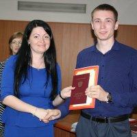 326 молодых специалистов получили ДИПЛОМЫ _9