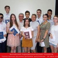 Торжественное вручение дипломов_15