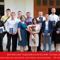 Торжественное вручение дипломов_23