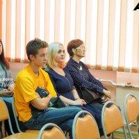 3 октября 2019 года во Дворце молодежи Республики Марий Эл состоялось подведение итогов Регионального этапа Российской национальной премии «Студент года – 2019» профессиональных образовательных организаций._2