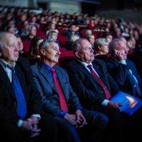 29 октября 2019 года в ДК «XXX-летия Победы» собрались поколения выпускников РМТ, начиная с первого выпуска 1948 года и по настоящее время_11