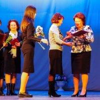 29 октября 2019 года в ДК «XXX-летия Победы» собрались поколения выпускников РМТ, начиная с первого выпуска 1948 года и по настоящее время_20