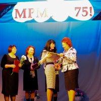 29 октября 2019 года в ДК «XXX-летия Победы» собрались поколения выпускников РМТ, начиная с первого выпуска 1948 года и по настоящее время_21
