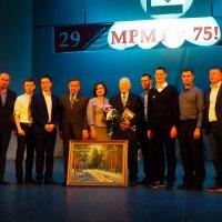 29 октября 2019 года в ДК «XXX-летия Победы» собрались поколения выпускников РМТ, начиная с первого выпуска 1948 года и по настоящее время_24