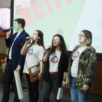 14 марта 2020 г. Марийский радиомеханический техникум распахнул свои двери навстречу новым абитуриентам 2020 года_4