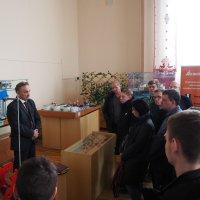 14 марта 2020 г. Марийский радиомеханический техникум распахнул свои двери навстречу новым абитуриентам 2020 года_6