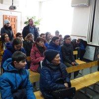 14 марта 2020 г. Марийский радиомеханический техникум распахнул свои двери навстречу новым абитуриентам 2020 года_8