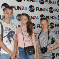 Студенты МРМТ в Казани