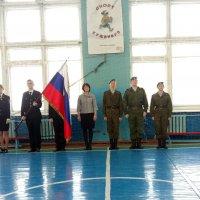 Эстафета флага Российской Федерации_3