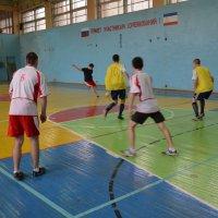 Первенство Республики Марий Эл по мини-футболу среди учреждений профессионального образования РМЭ_1
