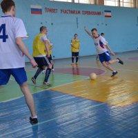 Первенство Республики Марий Эл по мини-футболу среди учреждений профессионального образования РМЭ_2