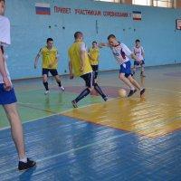 Первенство Республики Марий Эл по мини-футболу среди учреждений профессионального образования РМЭ_3