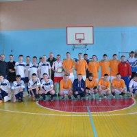 Первенство Республики Марий Эл по мини-футболу среди учреждений профессионального образования РМЭ_4