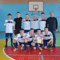 Первенство Республики Марий Эл по мини-футболу среди учреждений профессионального образования РМЭ_5