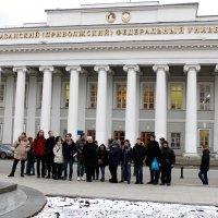 Экскурсия в музей радиоэлектроники имени Е.К. Завойского_1